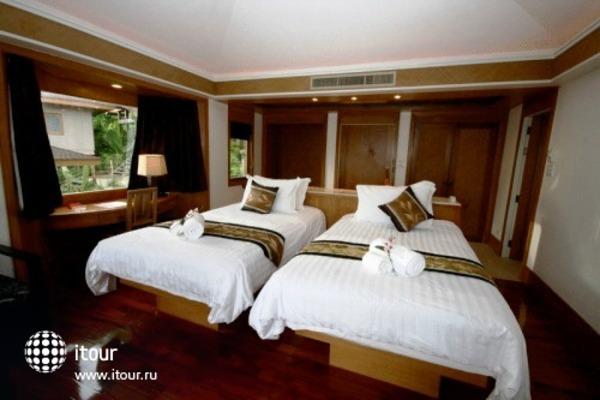 Villa 360 Resort & Spa 3