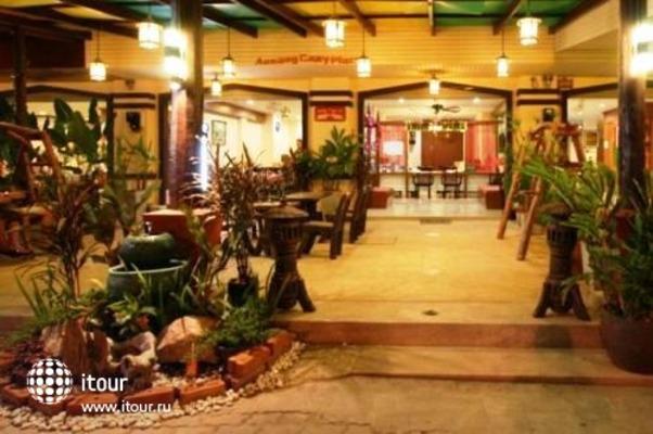 Ao Nang Cozy Place 4