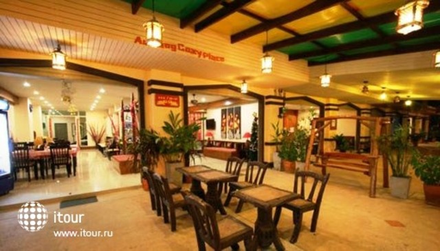 Ao Nang Cozy Place 7