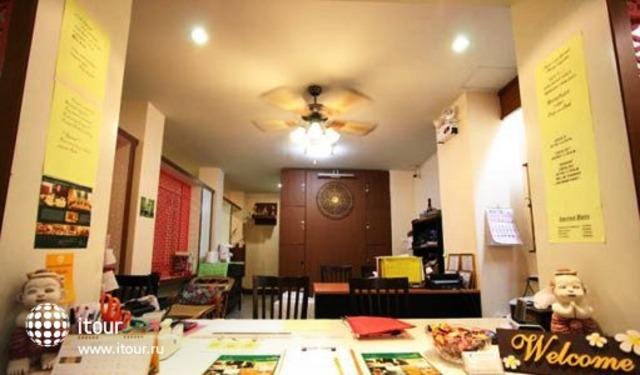 Ao Nang Cozy Place 8
