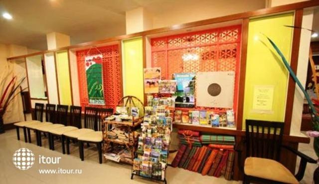 Ao Nang Cozy Place 9