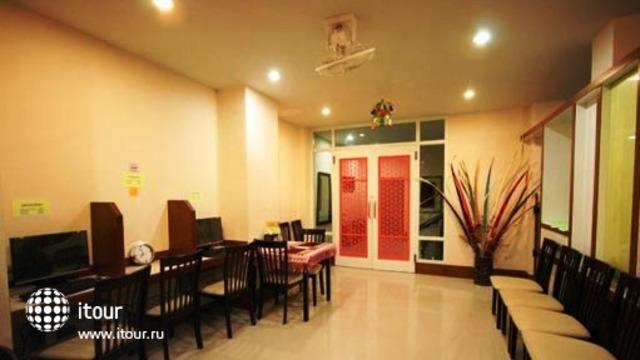 Ao Nang Cozy Place 10