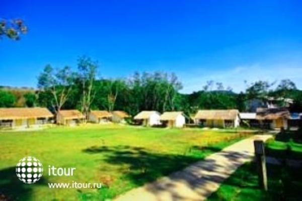 Lanta Palace Hill Resort 4