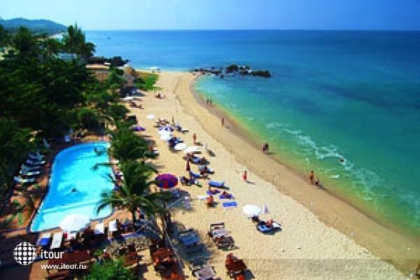 Lanta Palace Hill Resort 1