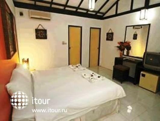 Lanta Palace Hill Resort 3