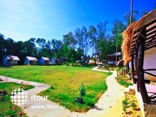 Lanta Palace Hill Resort 9