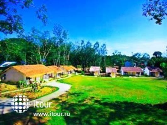 Lanta Palace Hill Resort 10