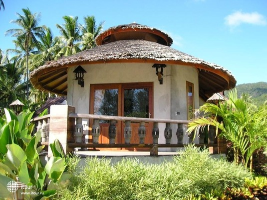 Pan Beach Bungalows 10