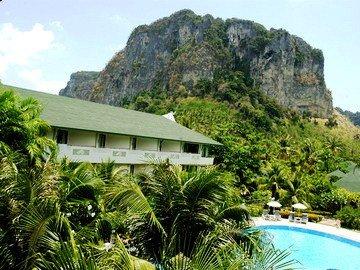 Golden Beach Resort 4