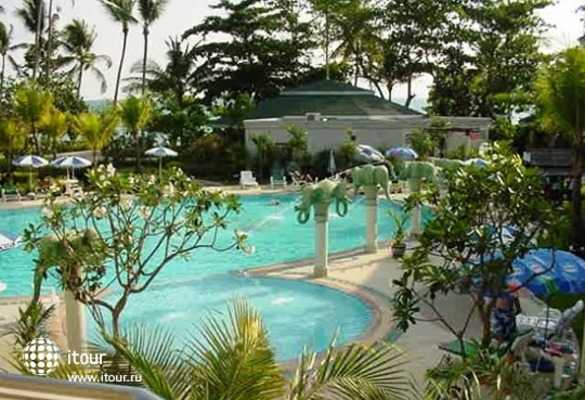 Golden Beach Resort 2