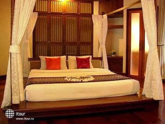Golden Beach Resort 3