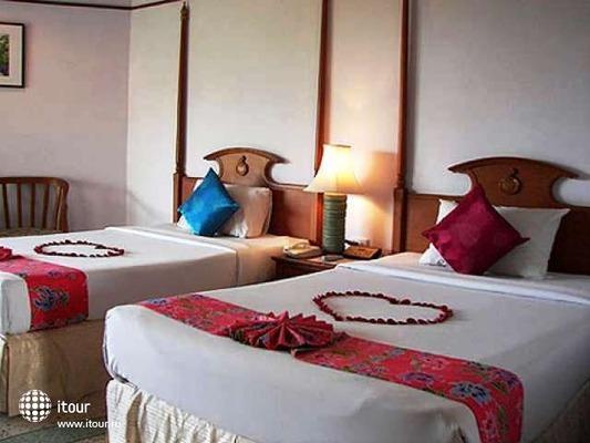 Golden Beach Resort 7