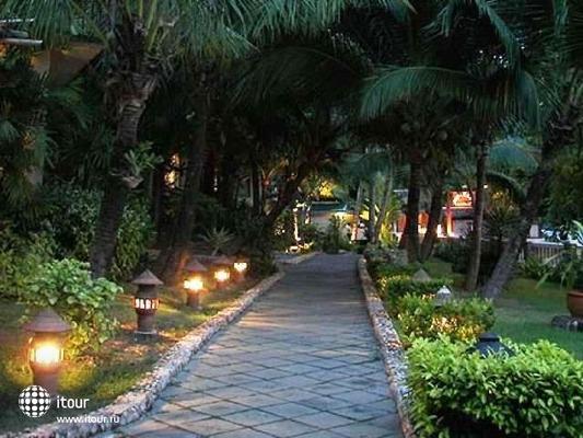 Golden Beach Resort 8
