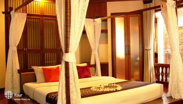 Golden Beach Resort 10