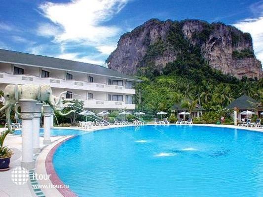 Golden Beach Resort 1