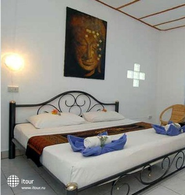 Lanta Island Resort 5