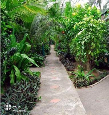 Lanta Island Resort 6