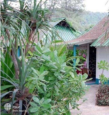 Lanta Island Resort 7