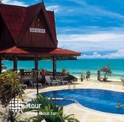 Lanta Island Resort 8