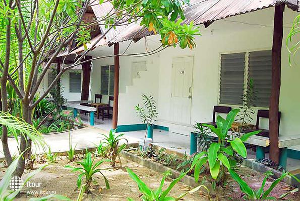 Lanta Island Resort 1