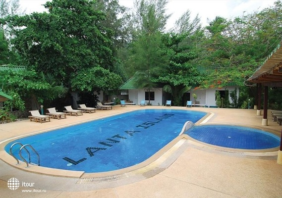 Lanta Island Resort 2