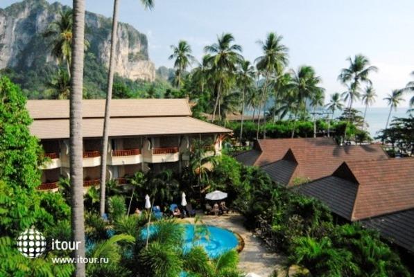 Ao Nang Princeville Resort 1