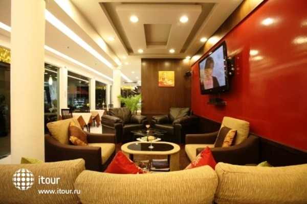 Ao Nang Princeville Resort 4