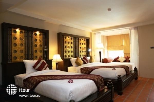 Ao Nang Princeville Resort 3