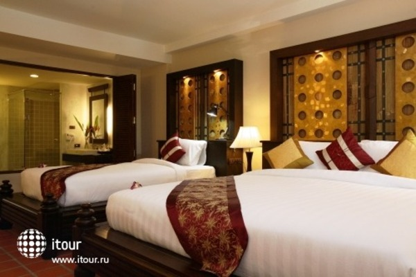 Ao Nang Princeville Resort 5