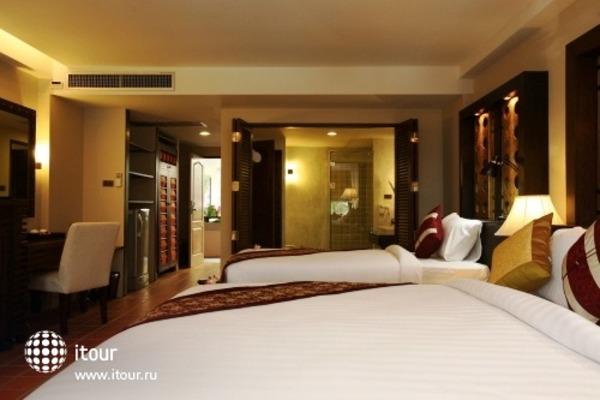 Ao Nang Princeville Resort 6