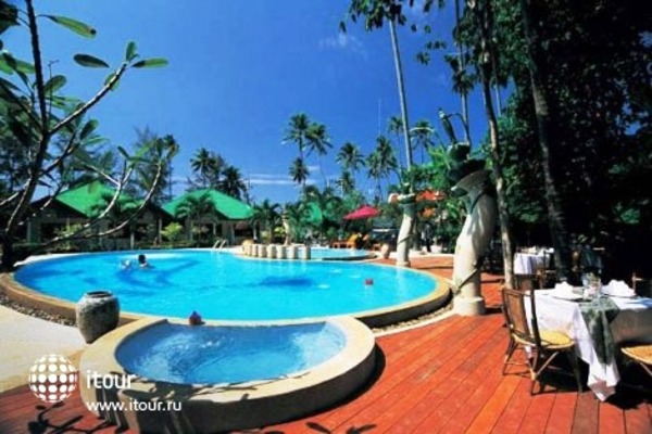 Ao Nang Princeville Resort 2