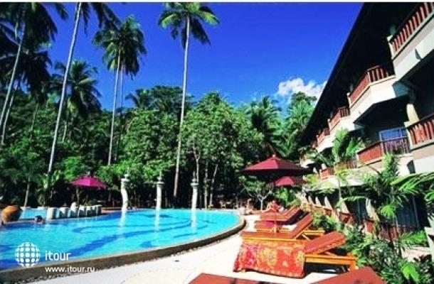 Ao Nang Princeville Resort 7