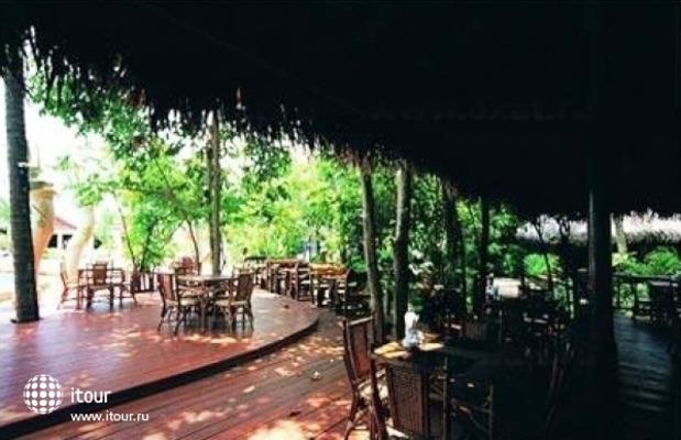 Ao Nang Princeville Resort 9