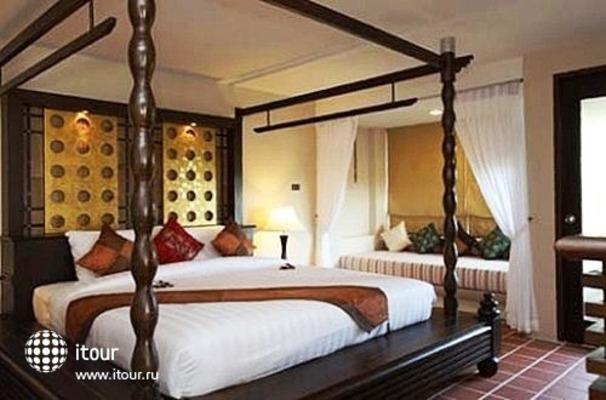 Ao Nang Princeville Resort 10