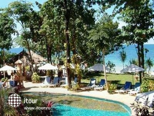 Andaman Lanta Resort 4