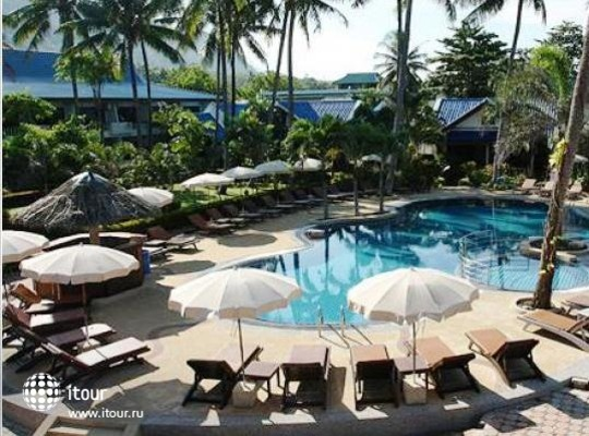 Andaman Lanta Resort 2