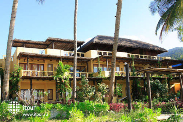 Phra Nang Lanta 4