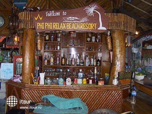 Phi Phi Relax Resort 4
