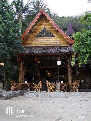 Phi Phi Relax Resort 5
