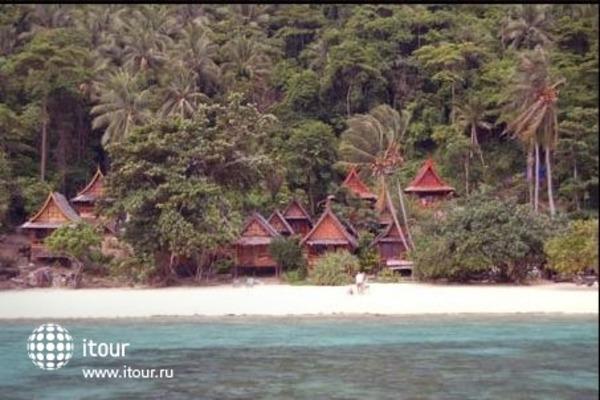 Phi Phi Relax Resort 7