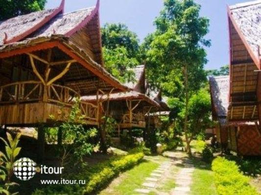 Phi Phi Relax Resort 1