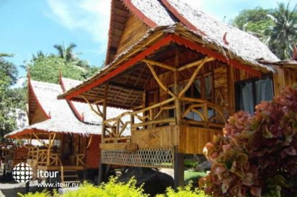 Phi Phi Relax Resort 10