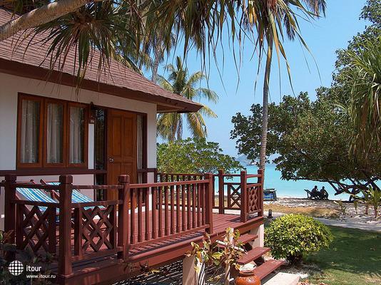 Phi Phi Relax Resort 6