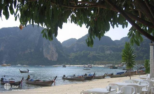 Phi Phi Banyan Villa 6