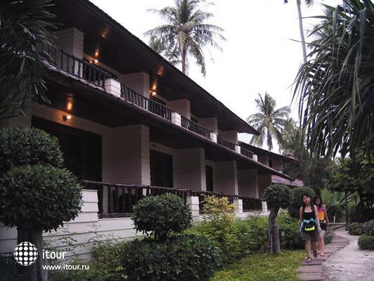 Phi Phi Banyan Villa 1