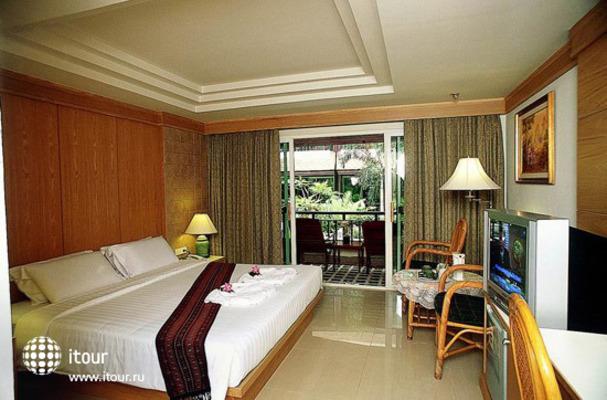 Phi Phi Banyan Villa 7