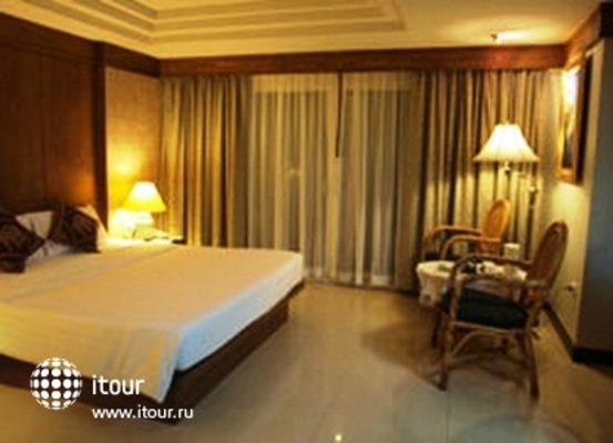 Phi Phi Banyan Villa 9
