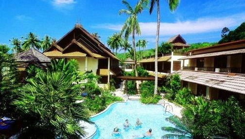 Phi Phi Banyan Villa 10