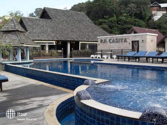 P.p. Casita Koh Phi Phi 4