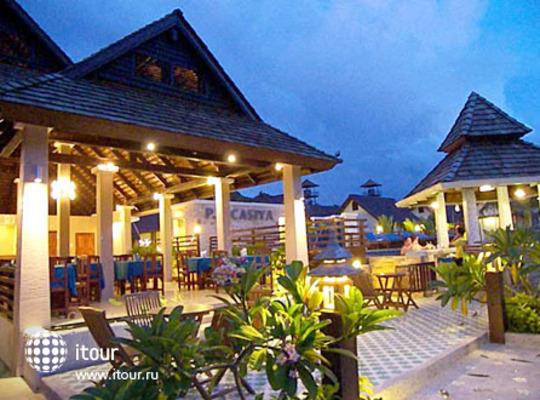 P.p. Casita Koh Phi Phi 7